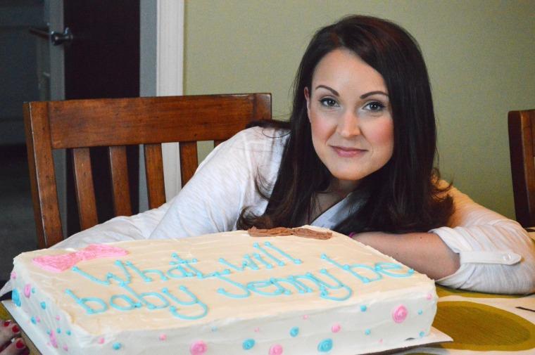 baby cake 2