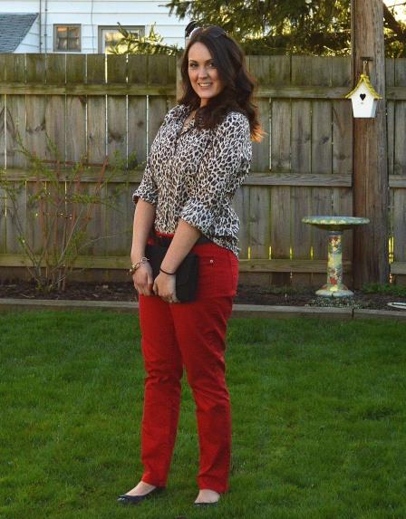 red cheetah 1