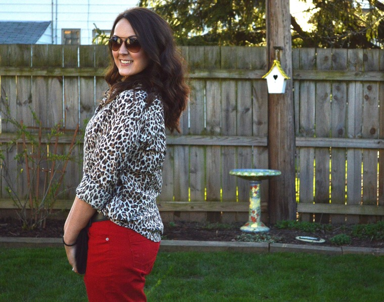 red cheetah 4
