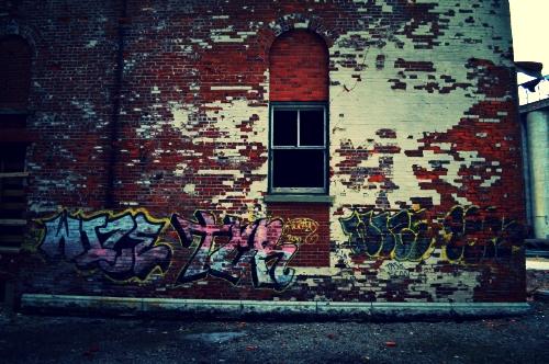 window brick