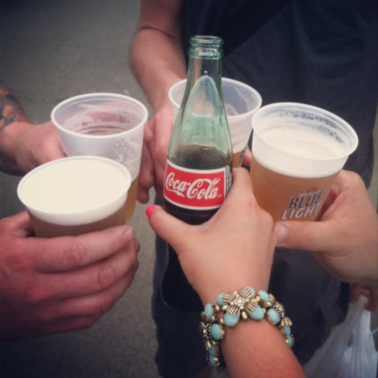 zoo cheers